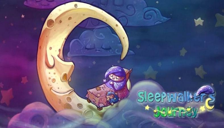 Sleepwalker's Journey v1.2 на Андроид