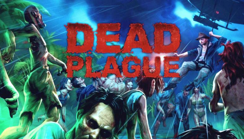 Dead Plague: Zombie Outbreak v1.2.5 Mod
