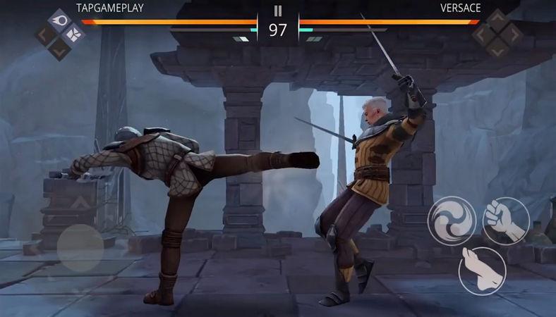 Shadow Fight 3  v.1.8.1