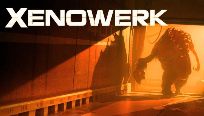 Xenowerk v1.5.3 оригинал / mod много денег