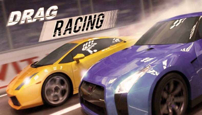 Drag Racing уличные гонки на Андроид скачать бесплатно