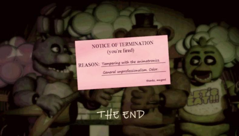 Five Nights at Freddys взломанная мод все разблокировано скачать бесплатно