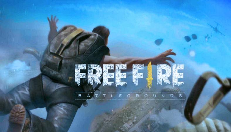 Free Fire - Battlegrounds v1.13.0