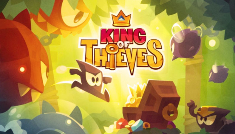 King of Thieves на Андроид скачать бесплатно