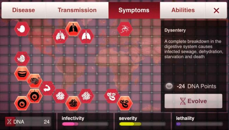 Plague Inc на Андроид скачать бесплатно