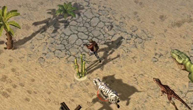 Jurassic Survival мод бесплатный крафт и много денег