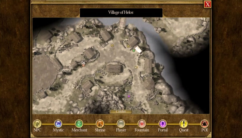 Titan Quest скачать игру бесплатно на Андроид