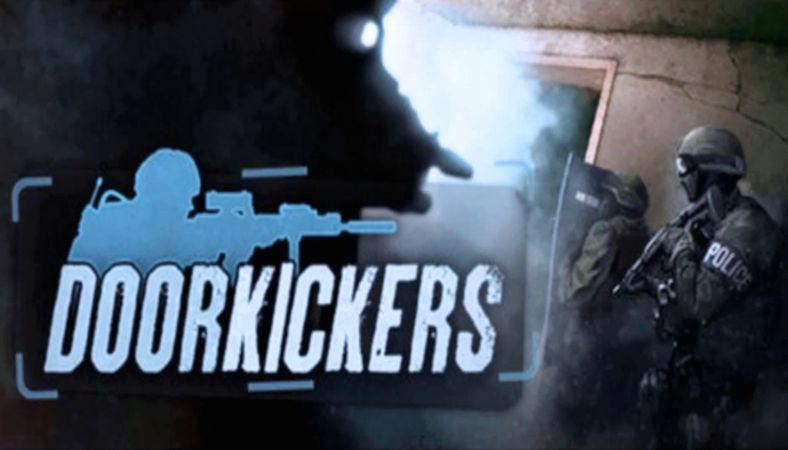 Door Kickers скачать игру на Андроид бесплатно