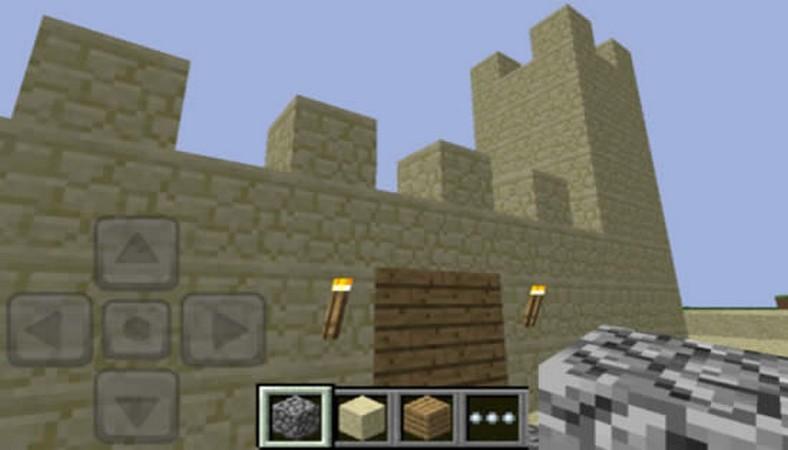 Minecraft PE скачать на Андроид