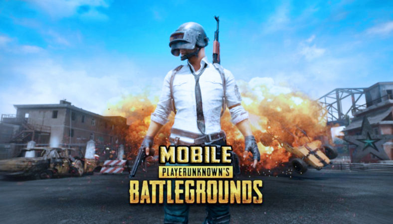 PUBG Mobile – официальная игра на телефон